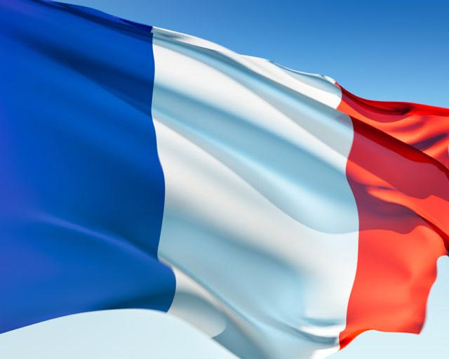 French Flag - National Flag of France